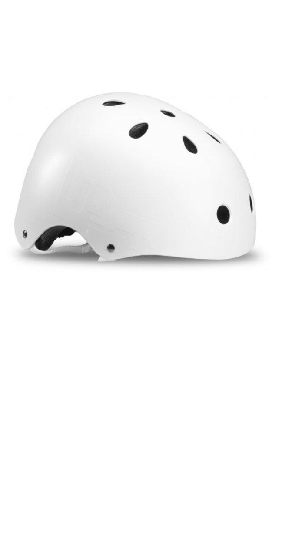 K2 Helmet Downtown weiß (S-L)