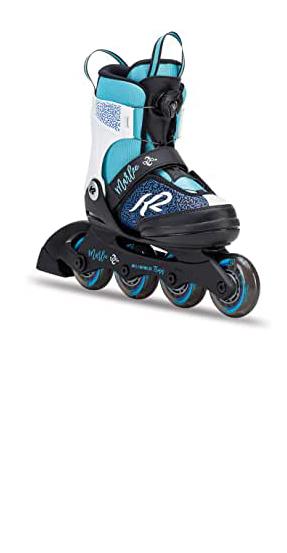 K2 Kinder Inline Skates Marlee Boa