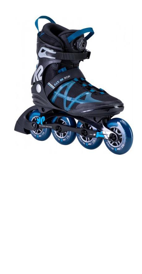K2 Inline Skate Fit 90 Boa