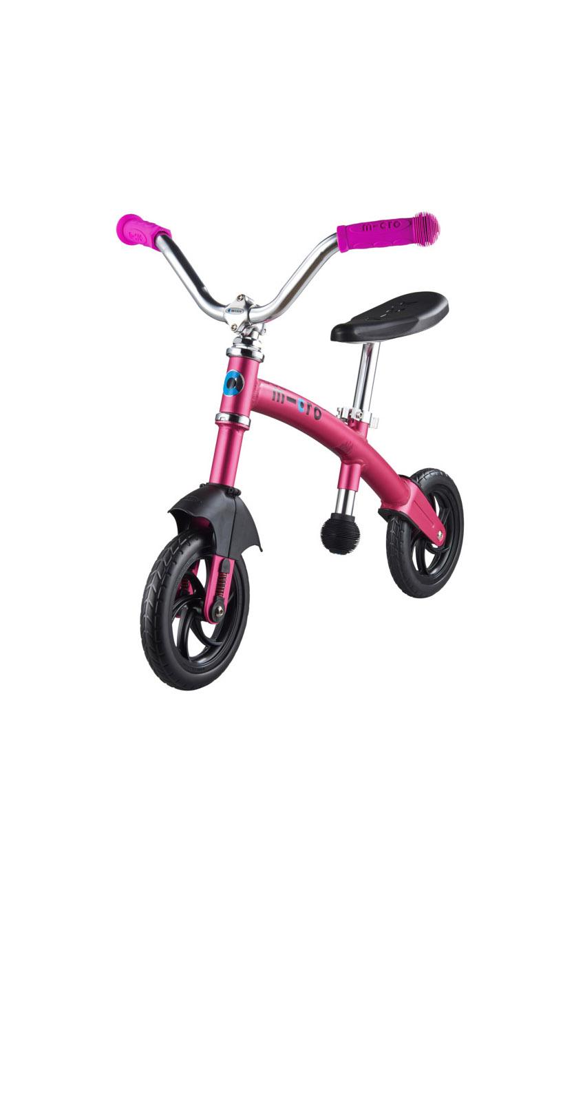 micro g-bike chopper deluxe (ab 2 J.)