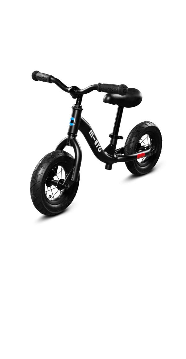 micro balance bike (ab 2 J.)