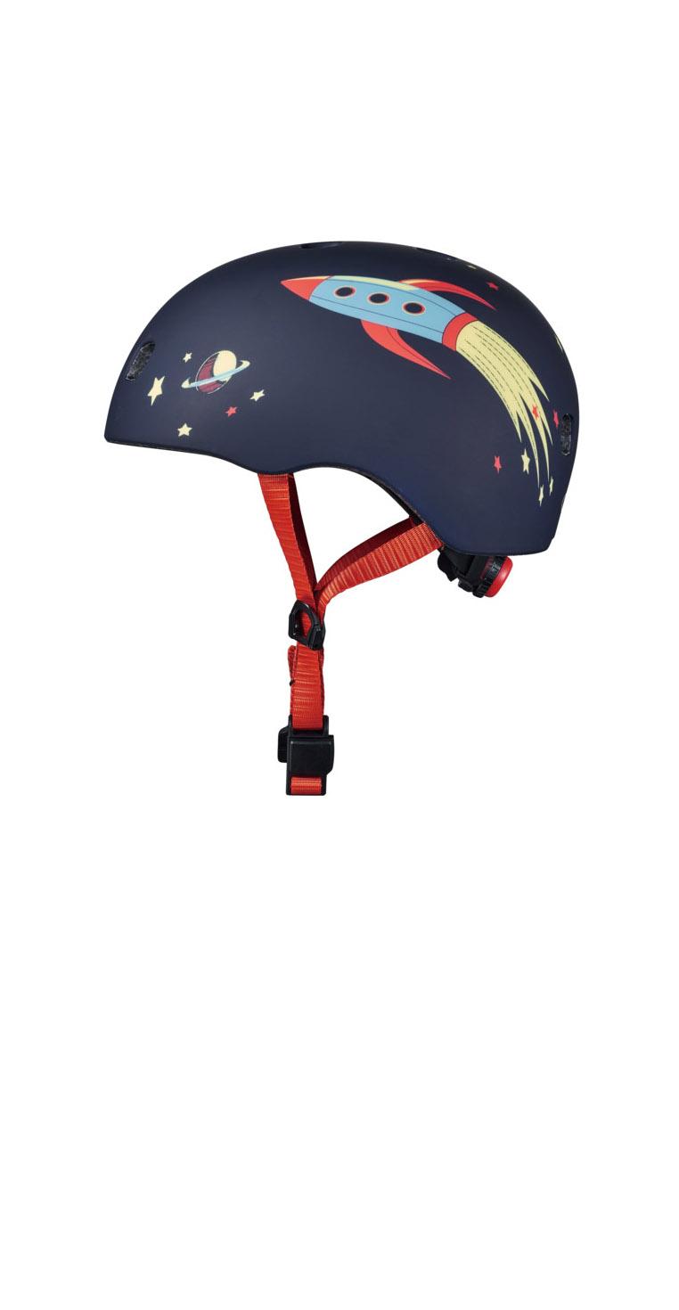 micro Helm Rocket (XS-M)