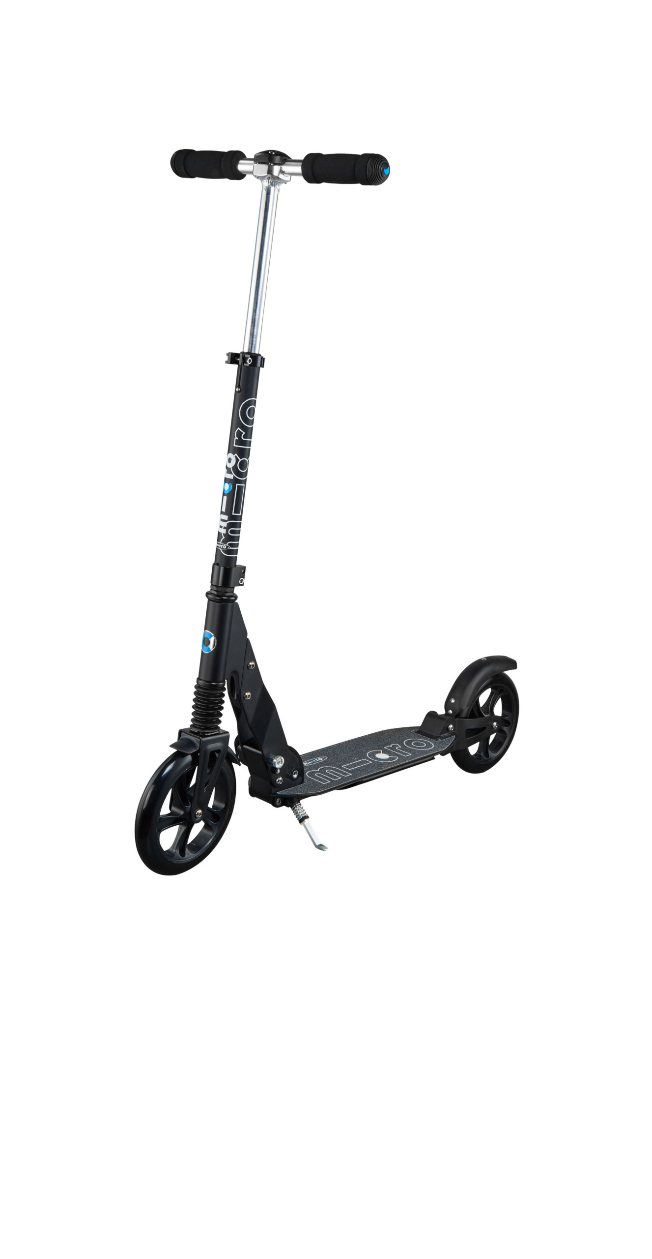 micro scooter suspension (Erw.)